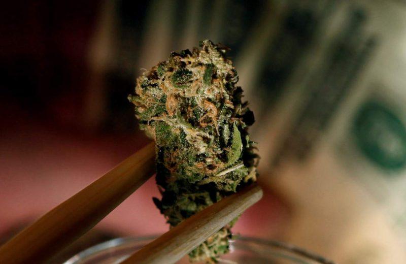Вызывает ли привыкание марихуана?