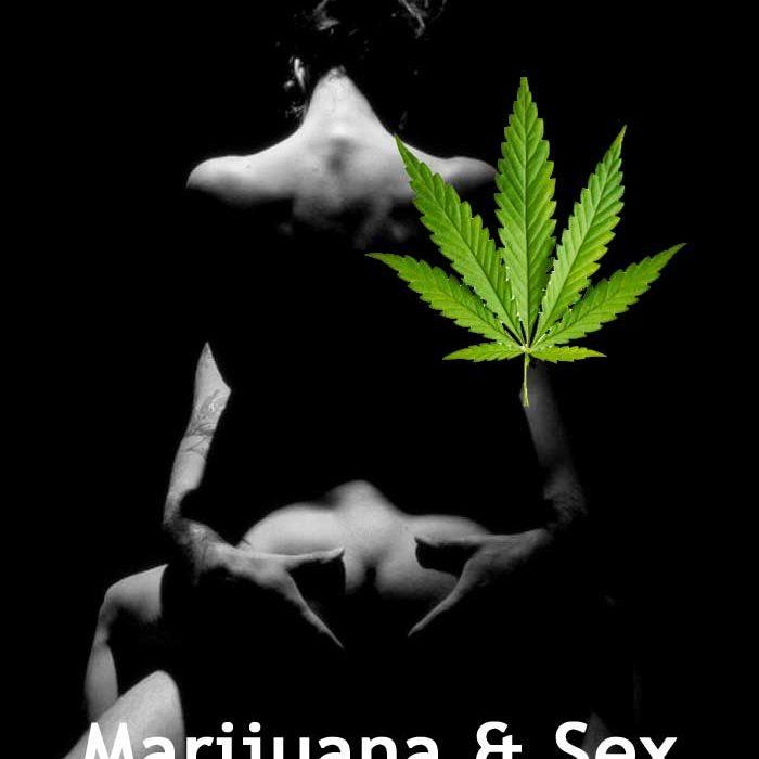 Секс под действием конопли