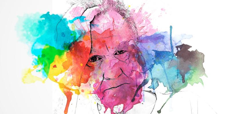 Каннабис защищает мозг от старения