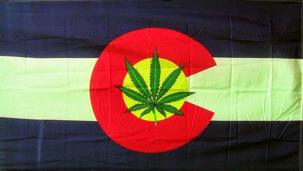 В Колорадо пройдет референдум о легализации марихуаны