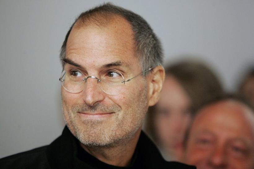 ФБР: Стив Джобс употреблял марихуану, гашиш и ЛСД