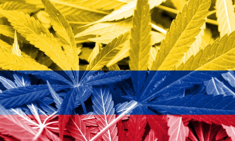 Республика Колумбия стремится к легализации