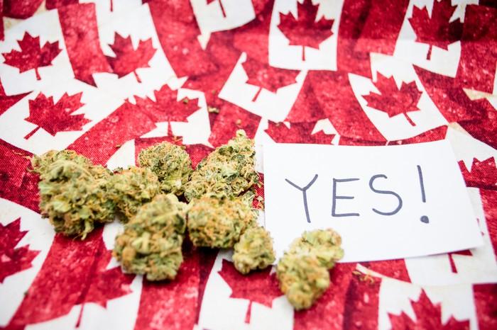 Дела канадские