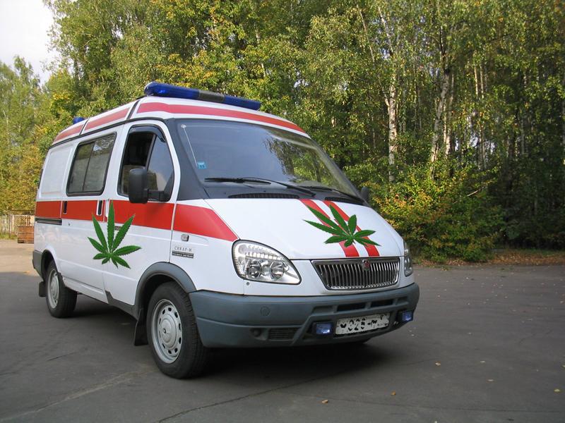 На Полтавщине фельдшер скорой помощи «лечила» пациентов марихуаной