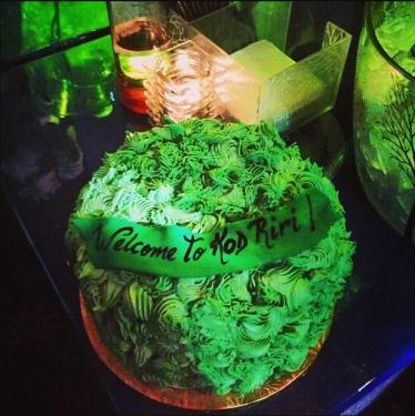 weed cake, конопляный торт, торт из марихуаны,