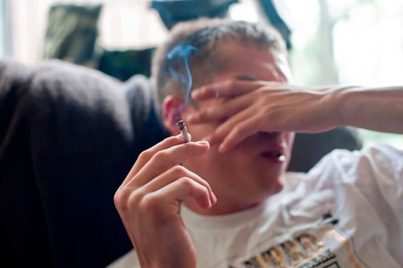 США подтверждают свою позицию против легализации наркотиков