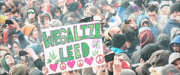 Городской совет Денвера на три года запретил фестиваль 420