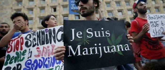 легадайз марихуанны