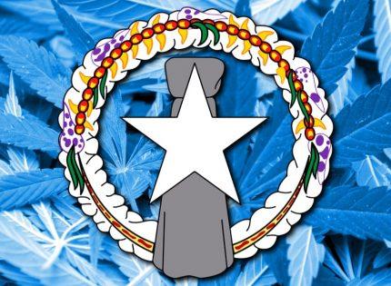 Губернатор Содружества Северных Марианских островов легализует каннабис