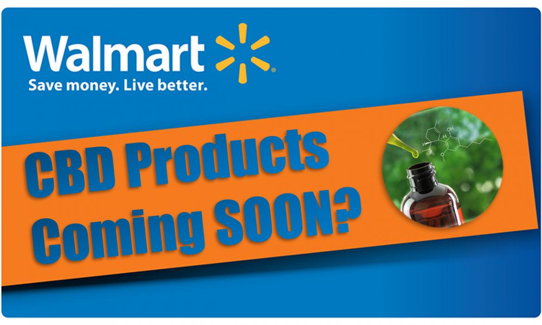 Каннабис может появиться на полках Walmart в Канаде