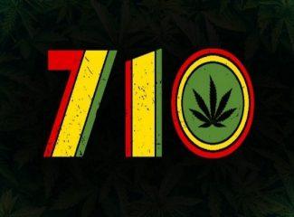 710 это новый 420?!