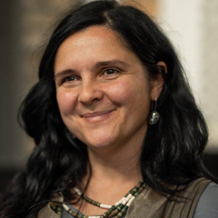 """""""Как говорить о каннабисе? Коммуникационная стратегия для канна-сферы."""" – доклад от  Кристины Риверы"""